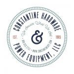 Constantine Hardware Power Equipment LLC Logo https://www.constantinehpe.com/
