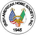 Irish American Home Society Inc. Logo https://www.irishamericanhome.com/