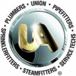 United Association of Plumbers Logo http://www.ua.org/